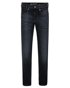Freddy Black Denim Stretch