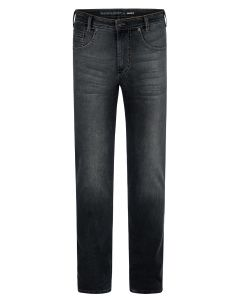 Jayson Black Denim Stretch