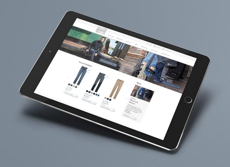 Relaunch des JOKER Online-Shops