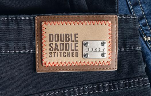 Die JOKER Jeans aus Japan Denim